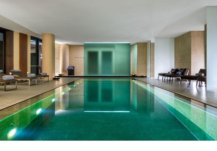Le migliori spa di milano tra hotel di lusso e terme storiche - Hotel con piscina milano ...