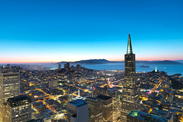 Visitare San Francisco - Agenda Viaggi