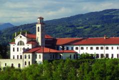 Monastero Kostanjevica