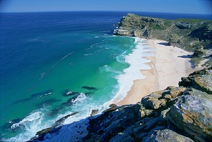 Cape Point Two oceans meet 01305226