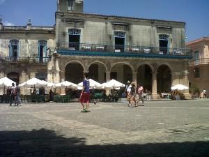 mueo de arte colonial by ruben torres