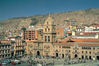 La_Paz_San_Francisco_Church