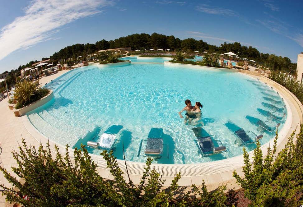 Camere da sogno con piscina design casa creativa e for Piscine da sogno e da record
