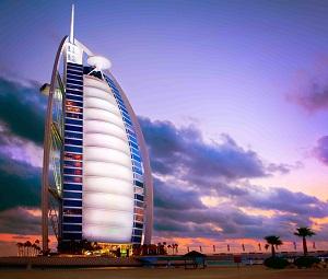 Dubai, foto archivio Aigo