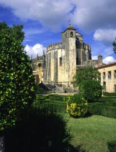 Convento de Cristo, Tomar @Jose Manuel