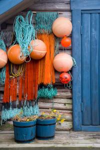 Fishnet-at-a-boathouse-in-Bohuslan---Photo-Frank-Heuer-camilla-lackberg