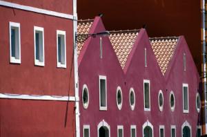 Houses of the Culture Department of the Lisbon City Hall - Lisbon @Antonio Sacchetti