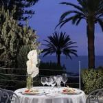 Hotel Royal. Sanremo, Liguria