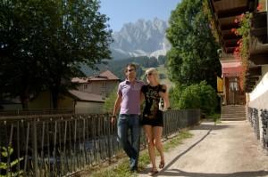 Alta Pusteria in Alto Adige: vacanze per coppie