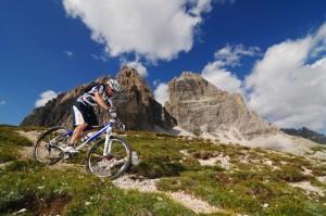 Alta Pusteria in Alto Adige: escursioni in bicicletta