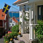 Viaggio in Svezia nelle terre di Camilla Lackberg: Fjallbacka