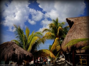 Isola-di-Cozumel-Messico-mar-dei-Caraibi