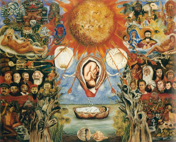Moses-o-nucleo-solare-di-Frida-Kahlo-a-roma-in-mostra-alle-scuderie-del-quirinale-700