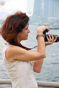 Elena Bianco Agenda viaggi