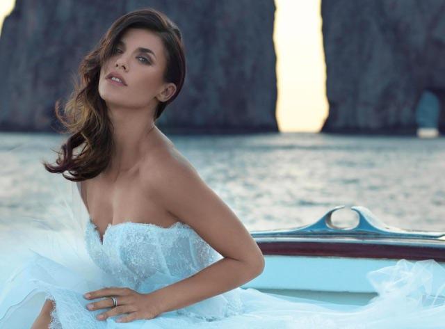 Da Agenda Di Elisabetta L'abito Sposa Viaggi Canalis 76gvbYyf