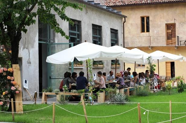 peace kitchen un posto a milano