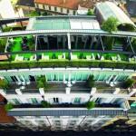 aperitivo in terrazza hotel milano scala