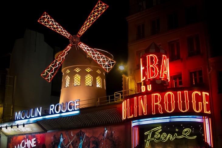 Quartieri di Parigi: A Pigalle