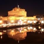Dove soggiornare a Roma vicino a Castel Sant'Angelo