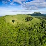 Alvernia Puy de Come