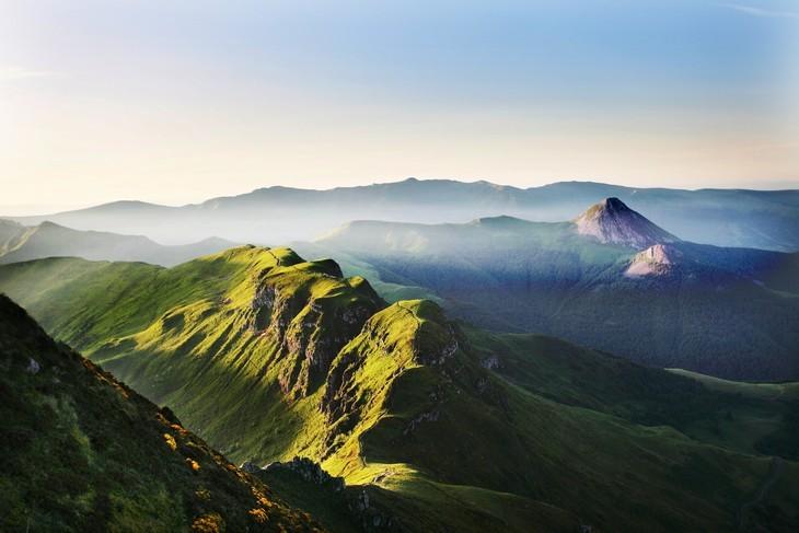 visitare l'Alvernia Puy Griou