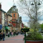 Vacanza studio in Inghilterra a Crewew, nel Chesire