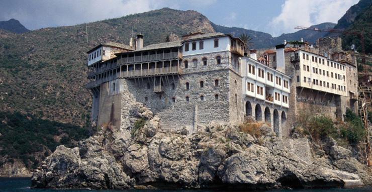 3Monastero-del-Monte-Athos-Penisola-Calcidica-Grecia-700