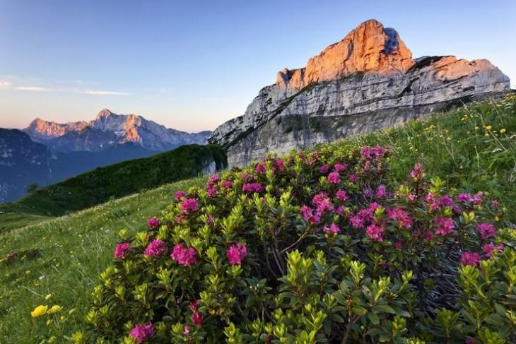 visitare le Dolomiti friulane