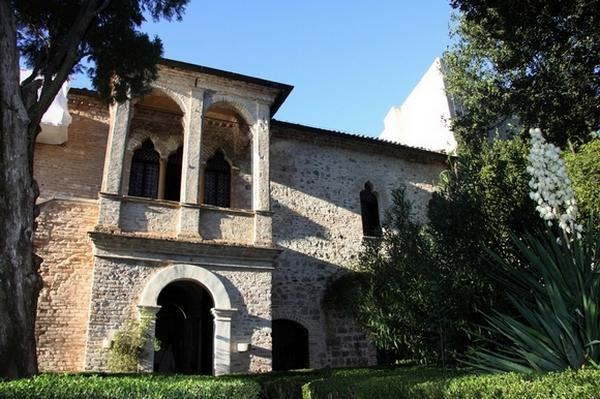 La casa del Petrarca ad Arquà
