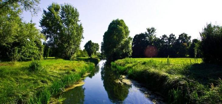 Friuli Venezia Giulia natura