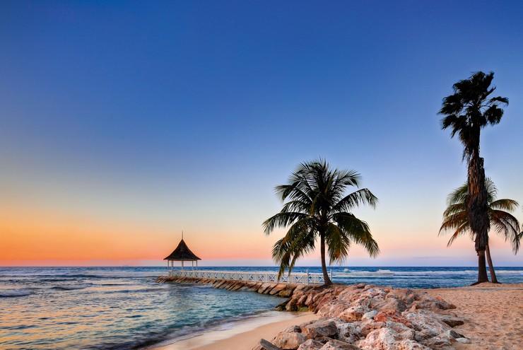 Hotel da sogno in Jamaica