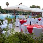 Robinson Club Apulia ristorante