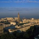 Andare in Francia per i 500 anni di Le Havre