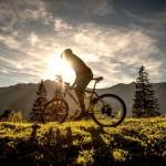 Hotel Bad Gastein - mountain bike