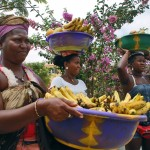 donne senegalesi