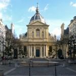 Parigi Sorbonne