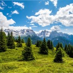 01_Dolomiti di Brenta_Patrimonio Unesco_foto Paolo Luconi Bisti