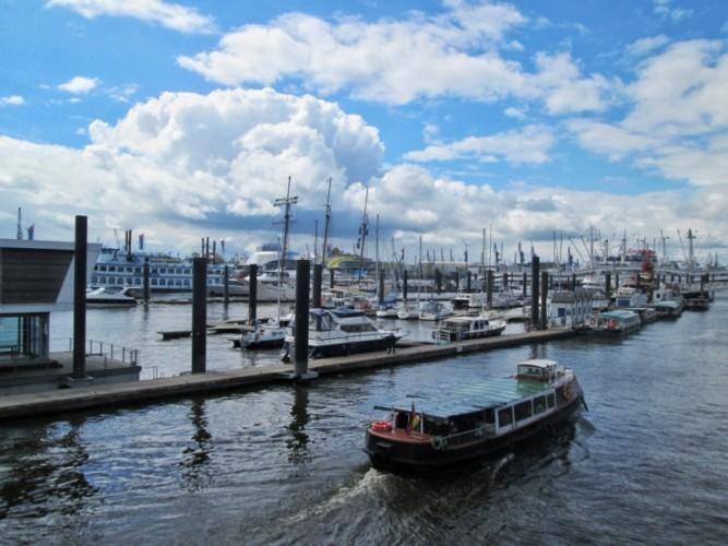 Cosa vedere ad Amburgo: porto