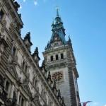 Cosa vedere ad Amburgo: Rathaus