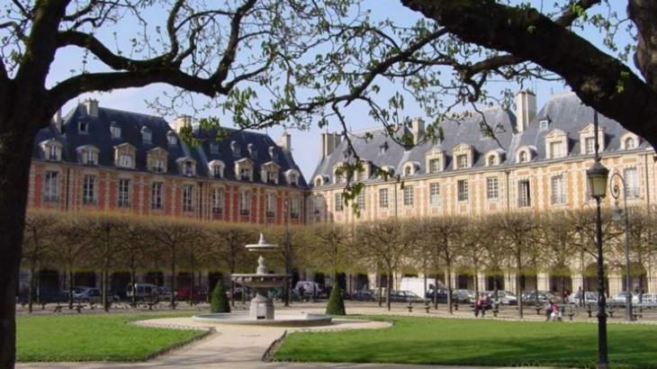 Marais il quartiere più bello di Parigi