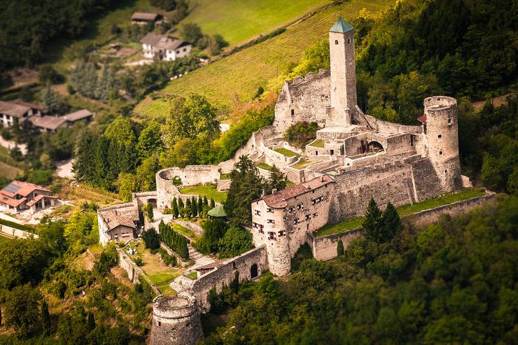 07-Castel Telvana Borgo Valsugana - StoryTravelers