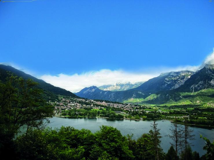 Cosa fare a Levico Terme e dintorni: lago di Levico