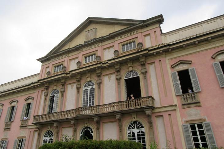 Proposte  Villa Erba