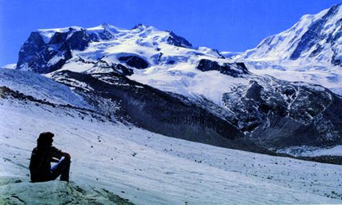 Messner Monte Rosa