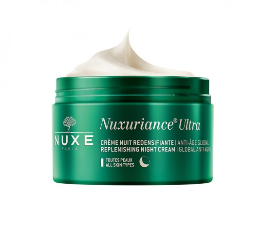 NUXE Nuxuriance Ultra Creme nuit Redensifiante