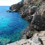 le più belle spiagge di Favignana