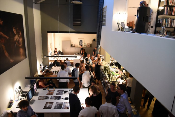03_ArchitectsParty un'immagine dell'ultima tappa Milanese_credits Giulia Virgara