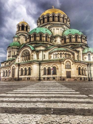 Cattedrale A. nevskij (3)