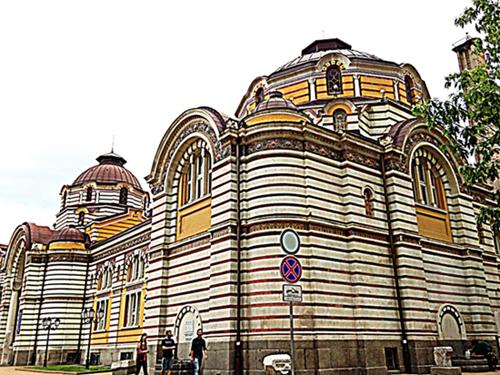 Chiesa di San Giorgio oggi museo