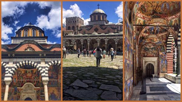 Monastero di Rila (2)